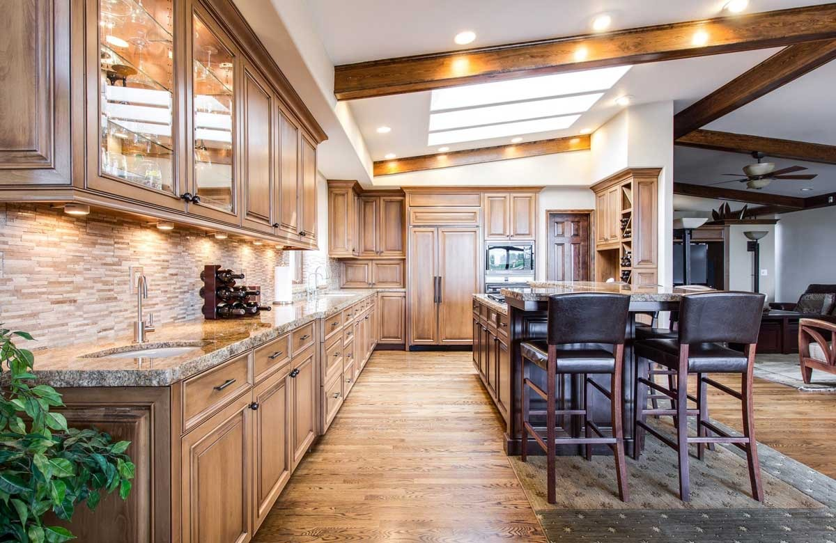 Kitchen Remodeling Costs Frisco